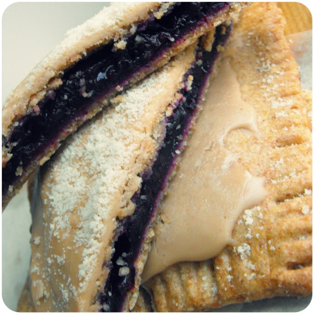 vegan pop tarts 2