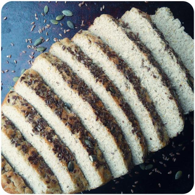 gluten free yeast bread vegan 2