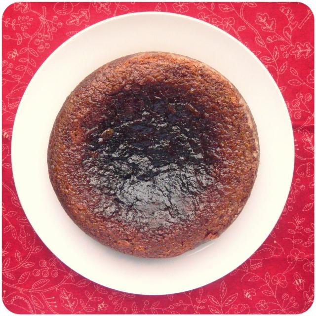 marmalade cake 1