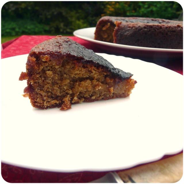 marmalade cake 3