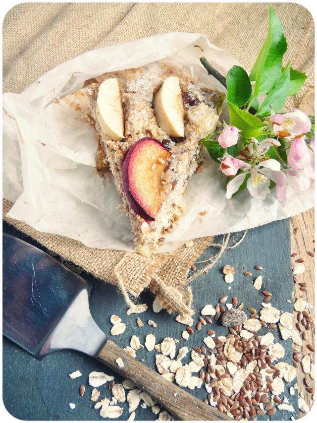 muesili cake
