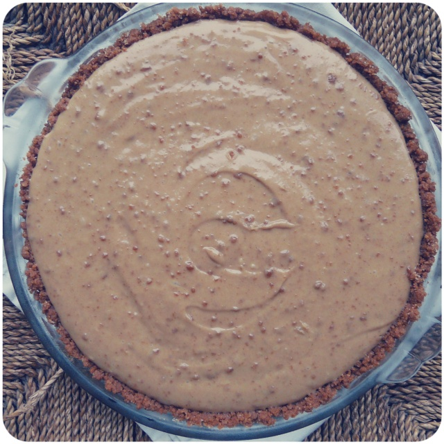 vegan cheesecake 1