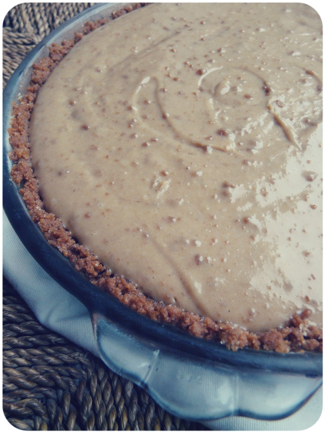 vegan cheesecake 2